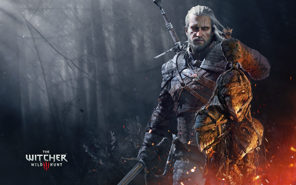 The Witcher Android