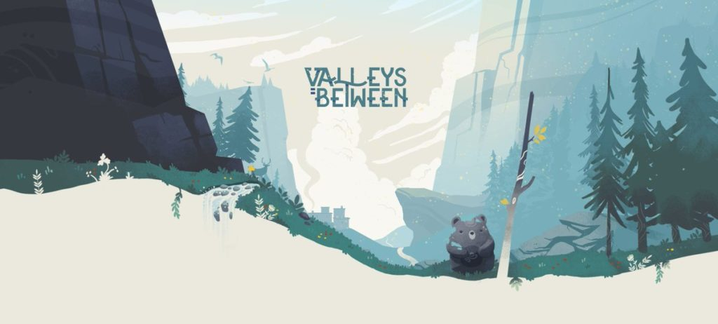 Valleys Between Android