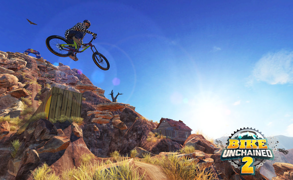 Bike Unchained 2 Android