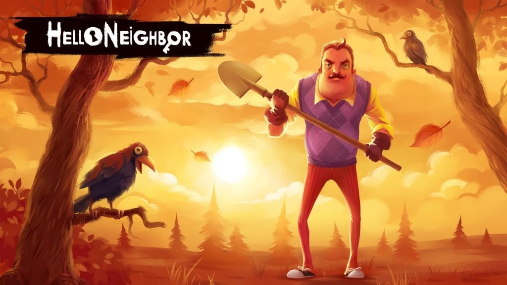 Hello Neighbor Android