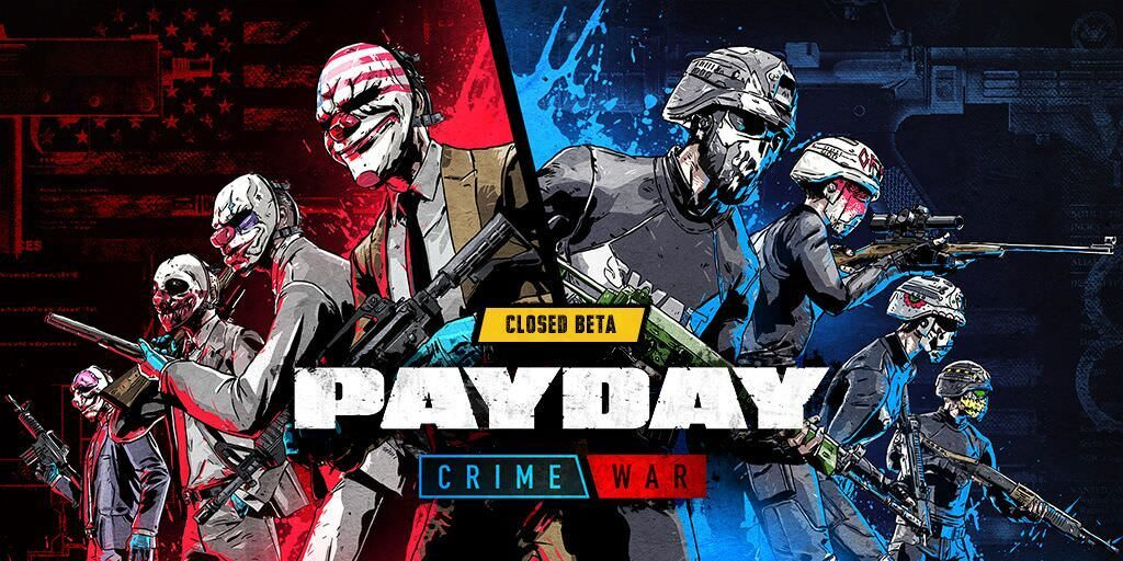 Payday Crime War Android