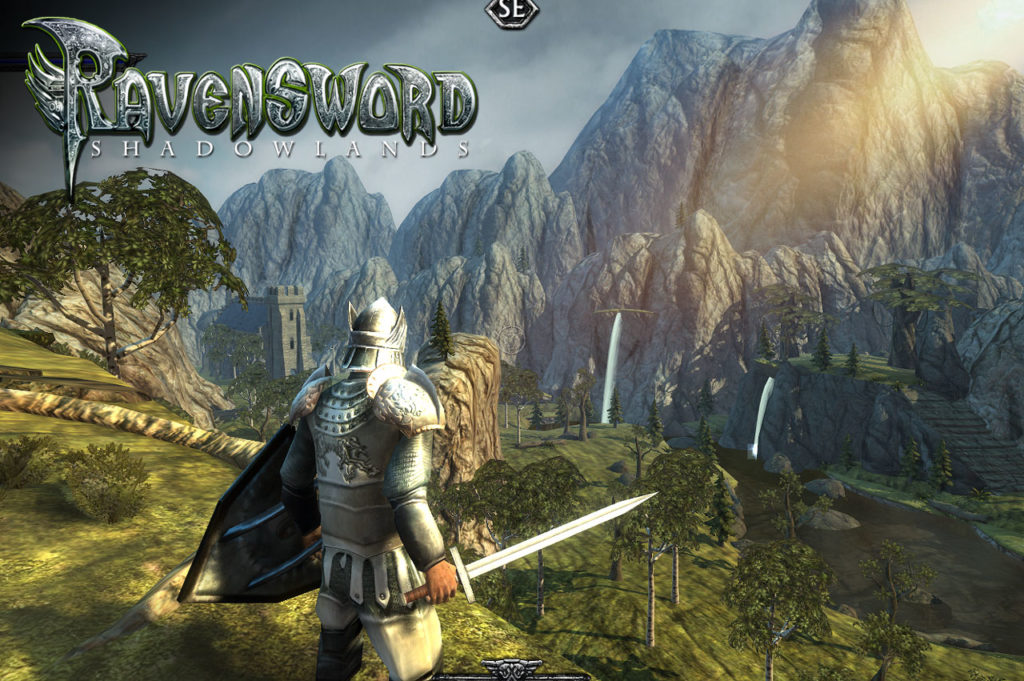Ravensword: Shadowlands Android