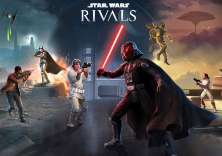 star-war-rivals