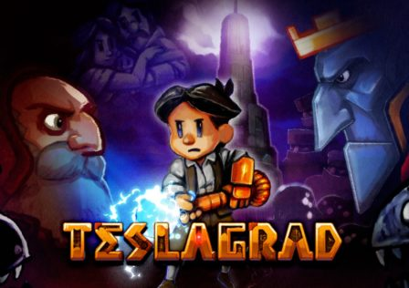 teslagrad-android