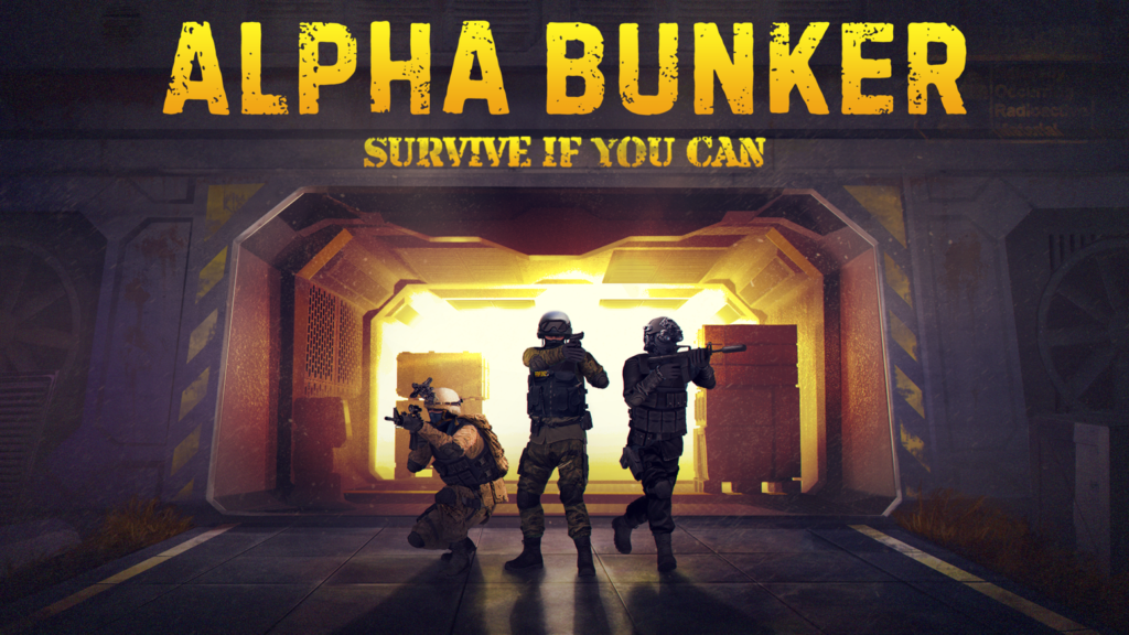 Alpha Bunker Android