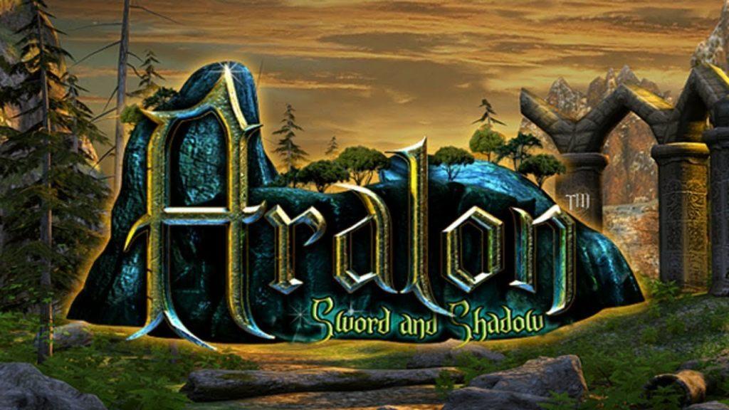 Aralon Sword & Shadow Android
