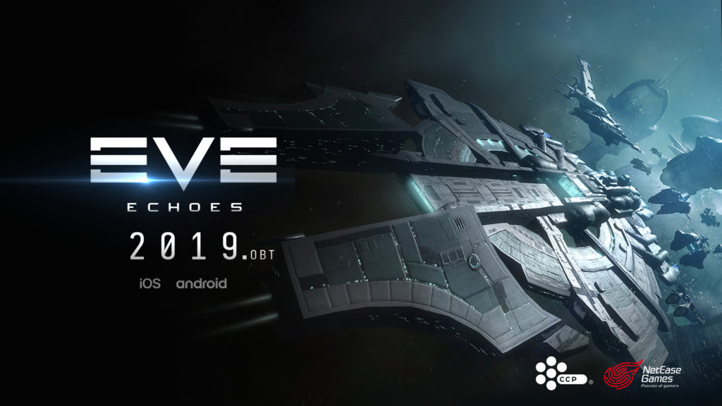 Eve: Echoes Android