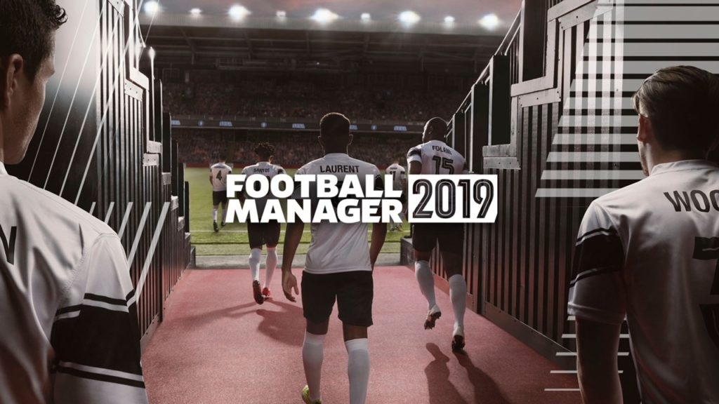 Football Manager 2019 mobile Android