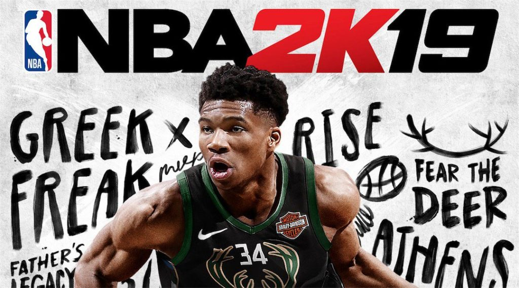 NBA 2K19 is coming to Android