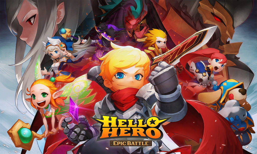Hello Hero Epic Battle: A Complete Guide - Droid Gamers