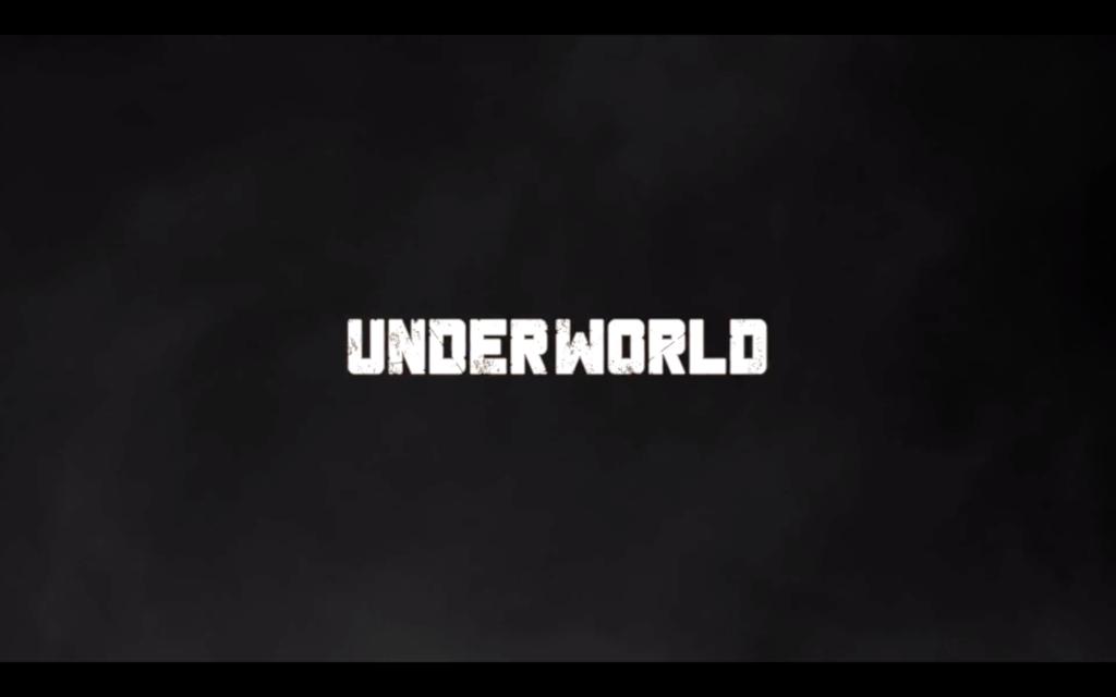 Underworld Android