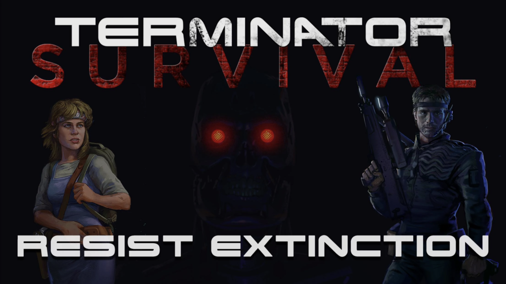 Terminator: Survival Android