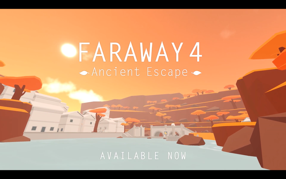 Faraway 4 Android
