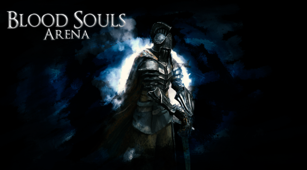 Blood Souls Arena Android