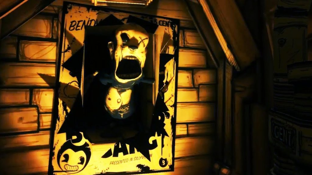 Bendy and the Ink Machine Android