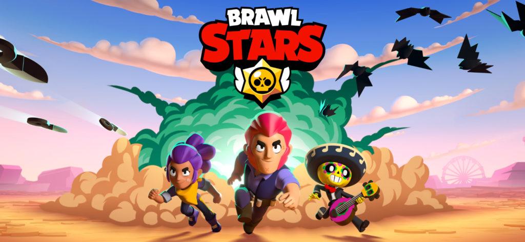 Brawl Stars Android