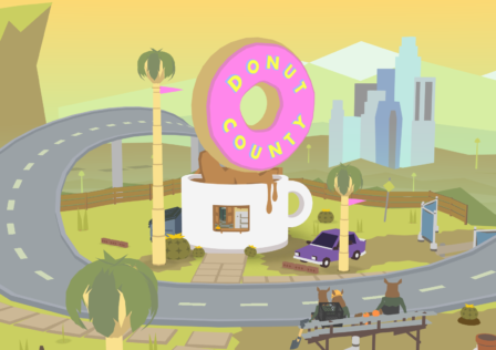 Donut County Android