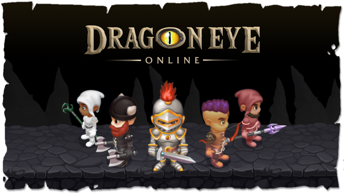 Dragon Eye Online Android