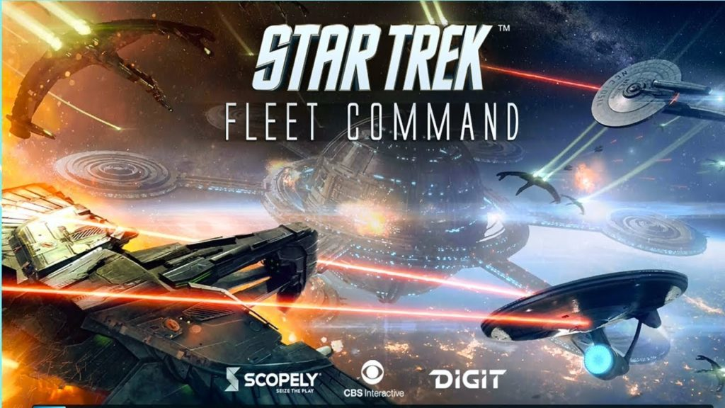Star Trek: Fleet Command Review - Space Odyssey - Droid Gamers