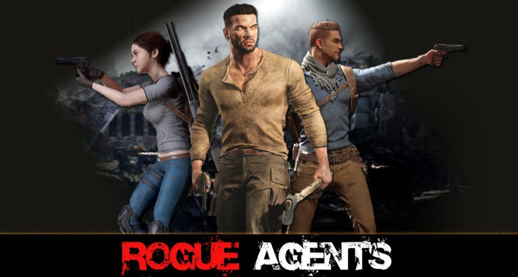 Rogue Agents Android