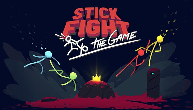 Stick Fight: The Game Android