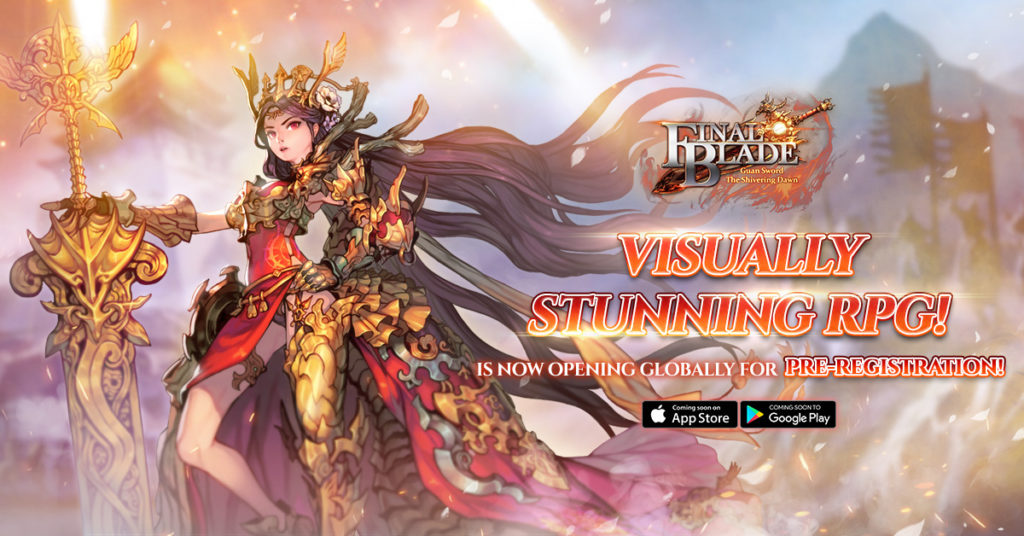 The biggest gacha RPG in South Korea is making its way to the west