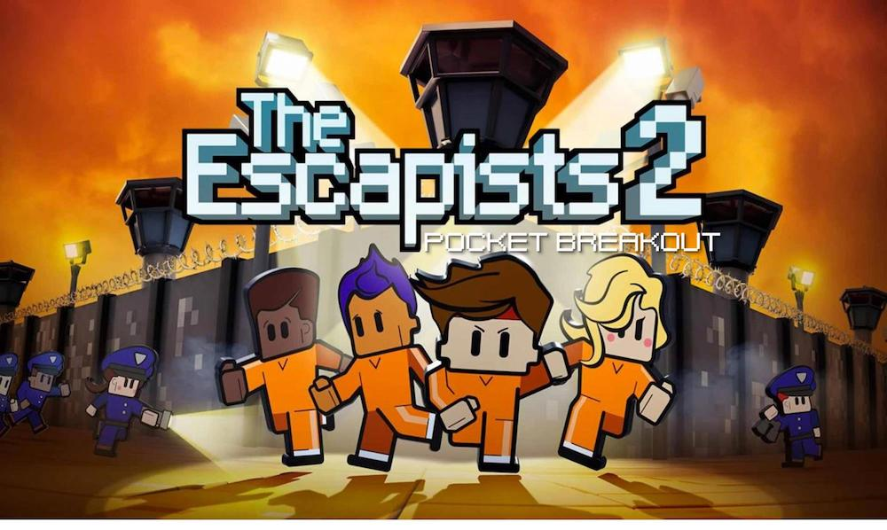 The Escapists 2: Pocket Breakout Android