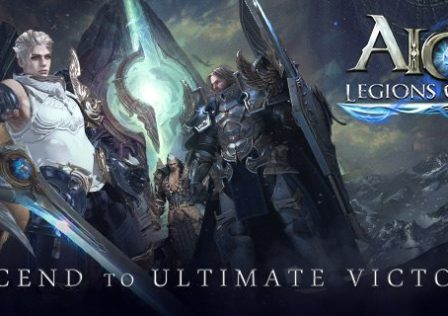 Aion: Legions War Android