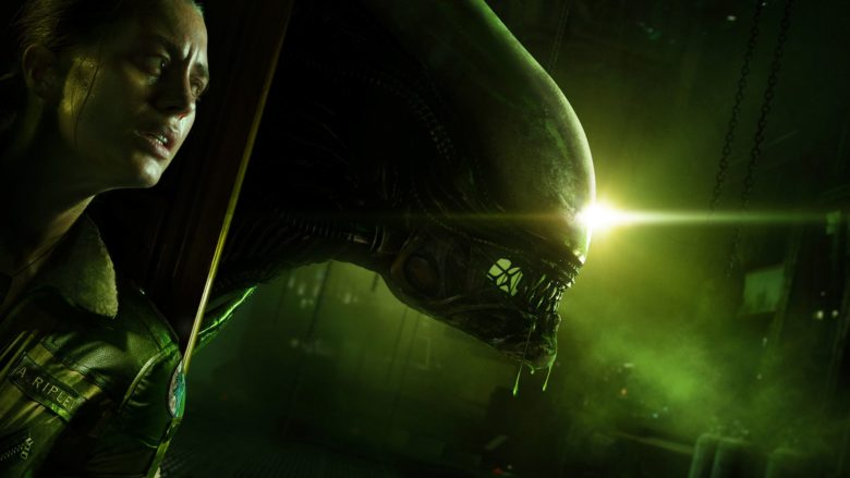 Alien: Blackout Android