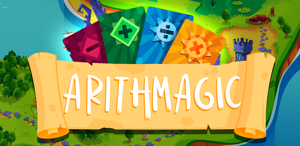 Arithmagic Android