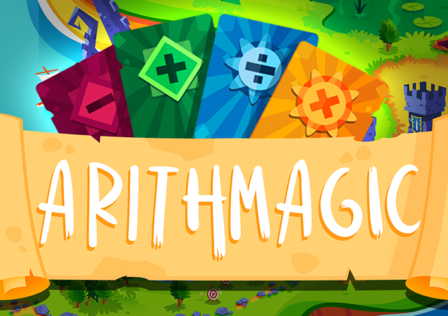arithmagic-android