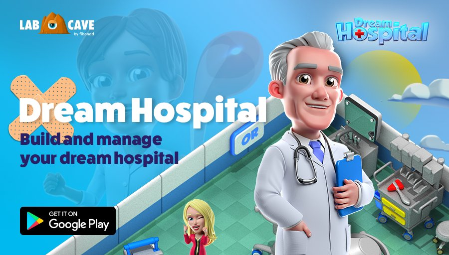Dream Hospital Android