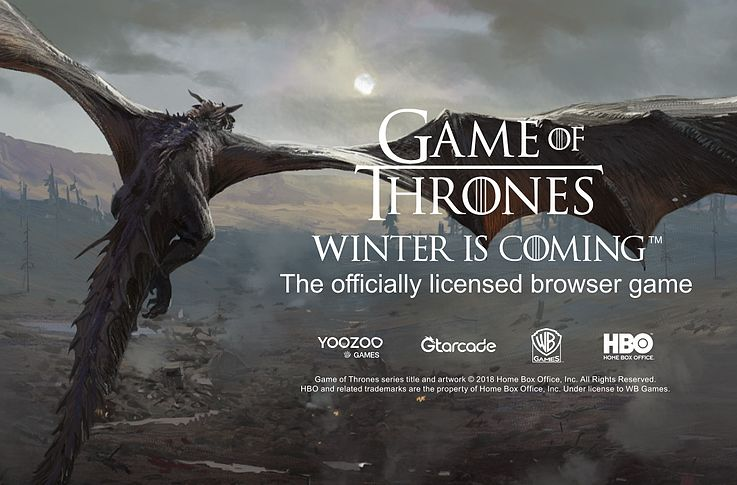 Game of Thrones: Winter is Coming Android