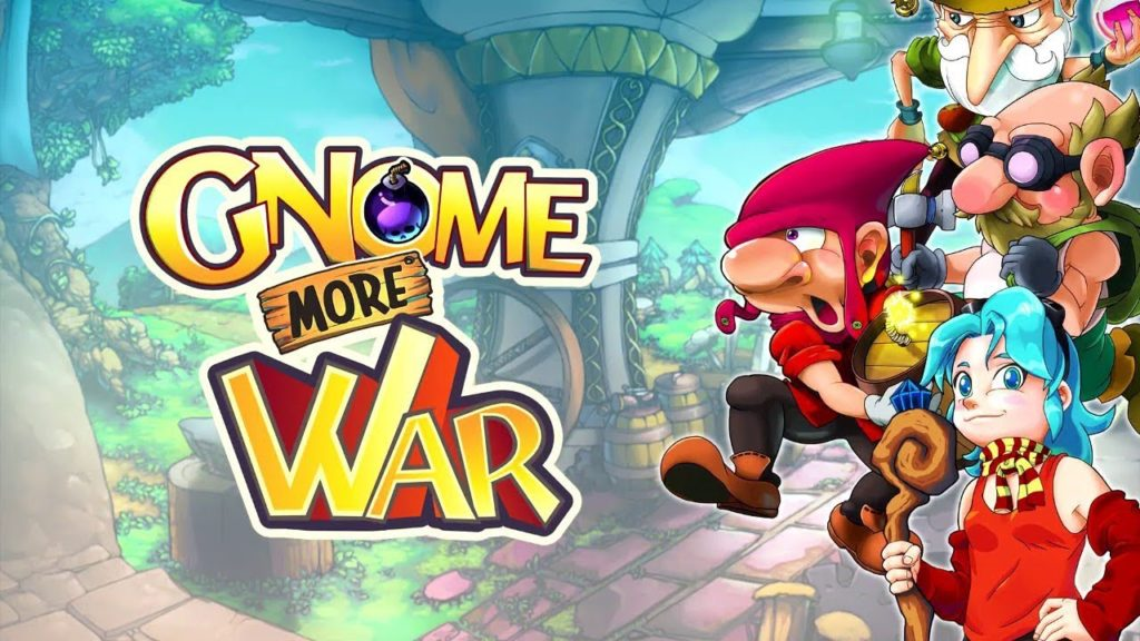 Gnome More War Android