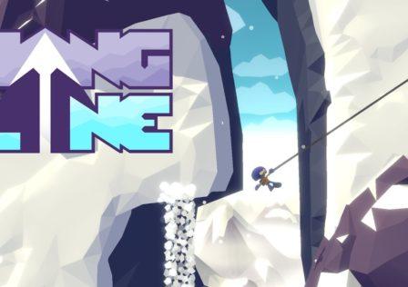 hang-line