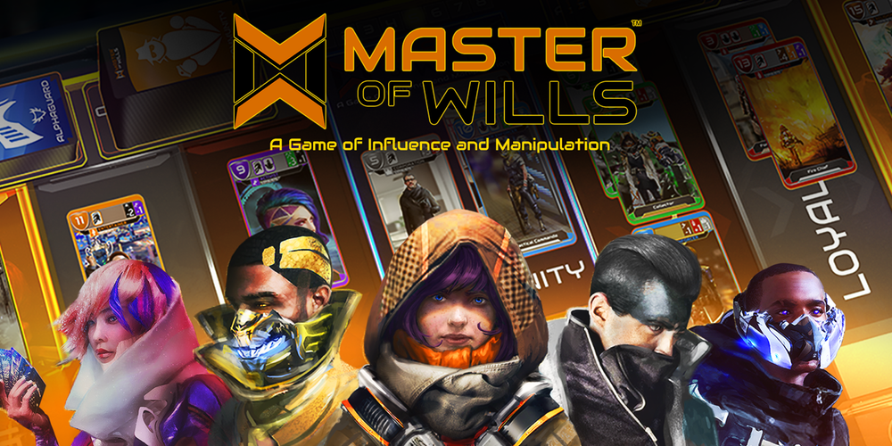 Master of Wills Android
