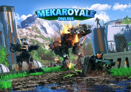MekaRoyale Android