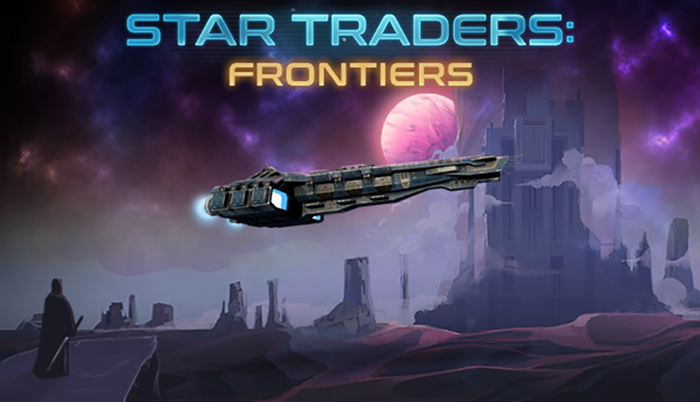Star Traders: Frontiers Android