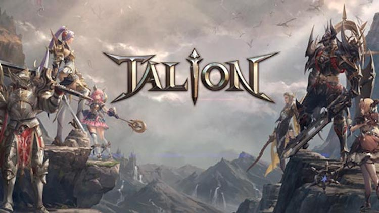Talion Online Android