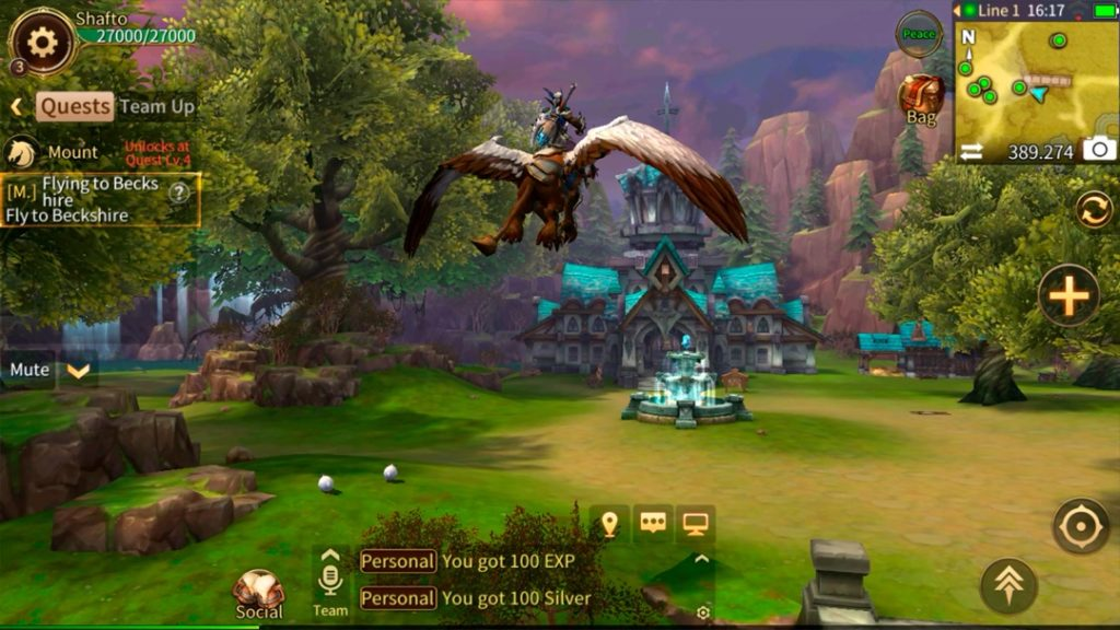 Era of Legends Review - A step in the right direction for