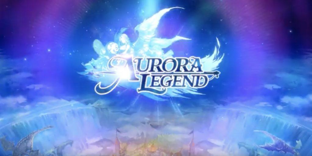 Aurora Legend Android
