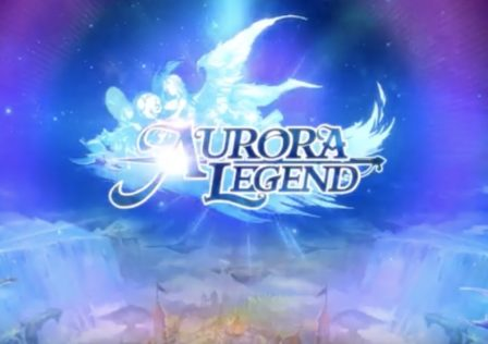 aurora-legend