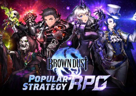 brown-dust