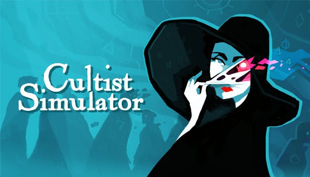 Android Cultist Simulator