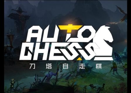 Dota Auto Chess Android