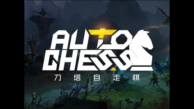 Dota Auto Chess Android