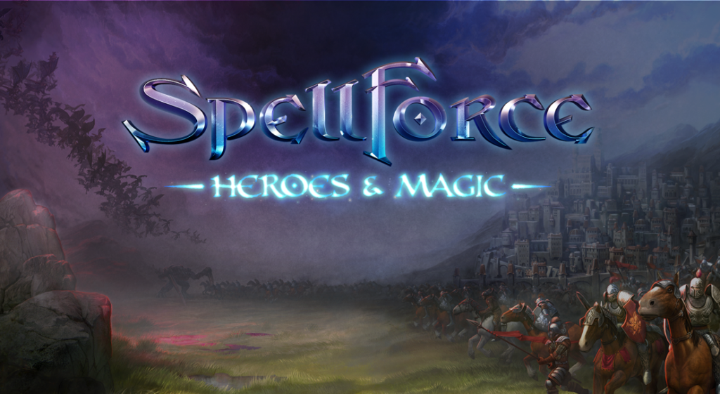 SpellForce Android