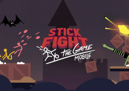 stick-fight