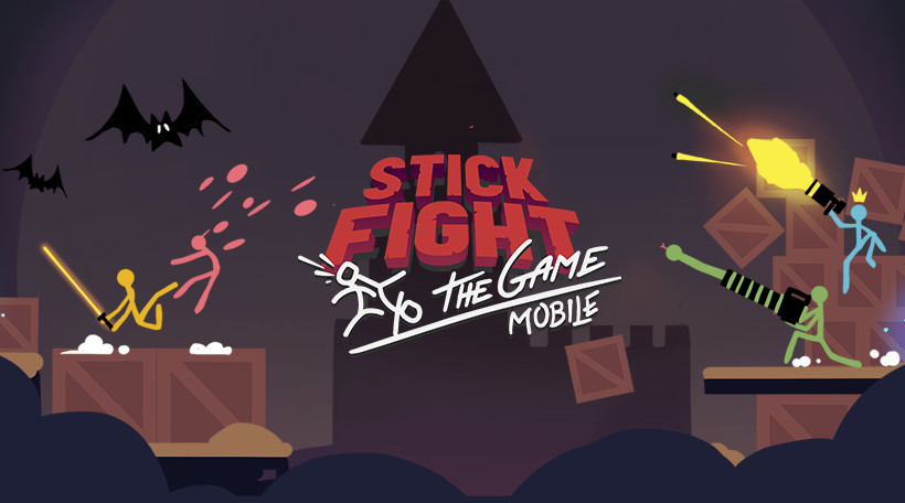 NetEase has brought the official Stick Fight: The Game to