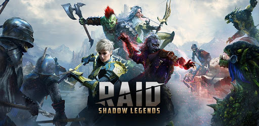 Raid: Shadow Legends Android